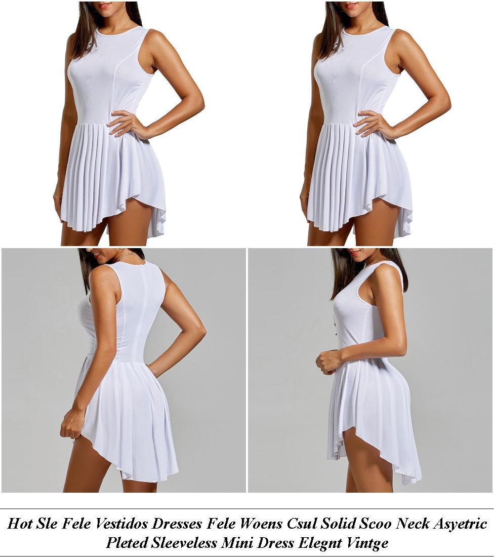 Beach Wedding Dresses - Huge Sale - Night Dress - Cheap Clothes Uk