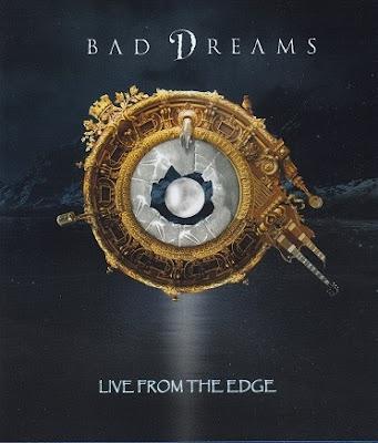 Bad Dreams Live From The Edge 2017 Custom BD NTSC VO
