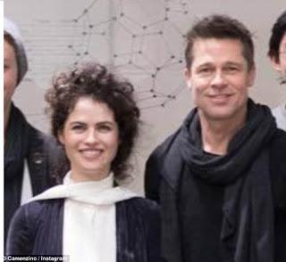 IMDB بالعربي سبب طلاق براد بيت و أنجلينا جولي أصبح واضح