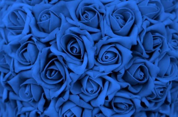 Renklere Göre Kişilik (Karakter) Analizi - Mavi