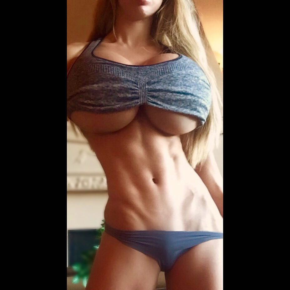 Sexy Fit Boobs
