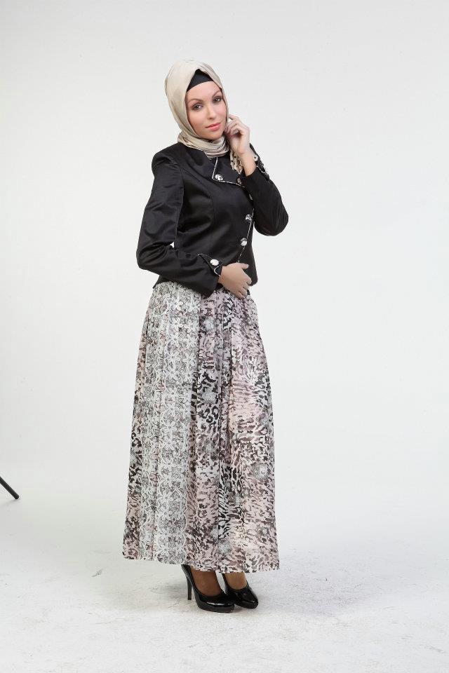 6c2757dde4631 Tesettürlüler İçin Giyim Moda Elbise Abiye Bloğu - Herşey Var ...