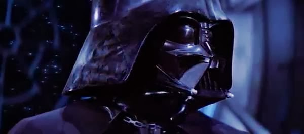 Darth Vader quotes from the Star Wars movies