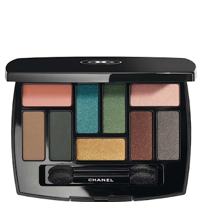 Chanel Edition N°1 Affresco Les 9 Ombres