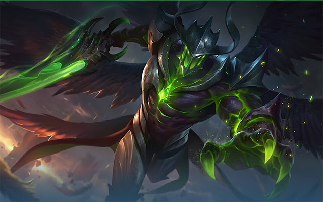 gambar mobile legends argus