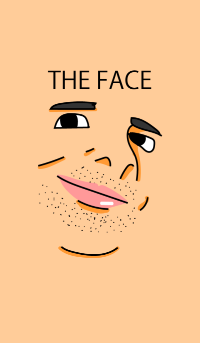 -THE FACE 2-