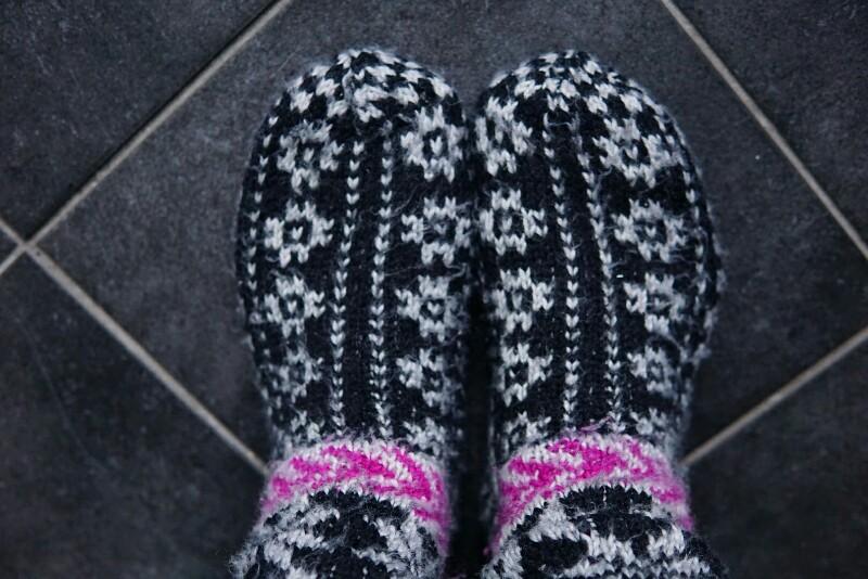 Anopin neulomat sukat