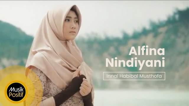 Alfina Nindiyani - Innal Habibal Musthofa dan Artinya