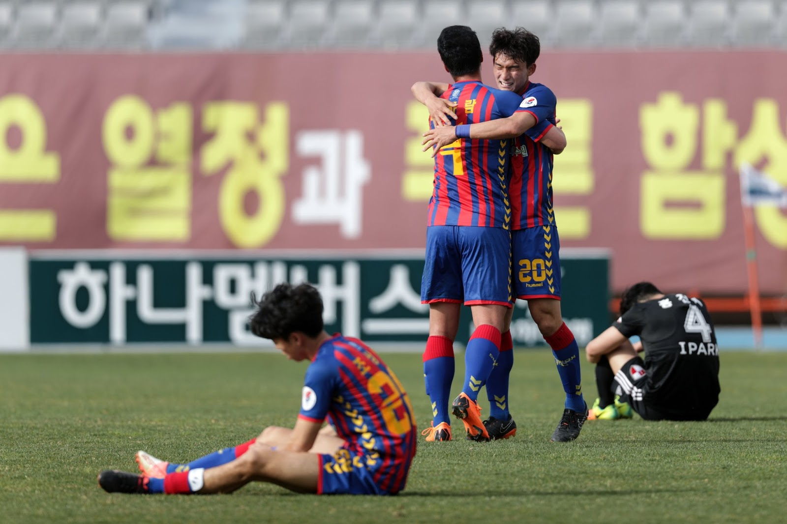 K League 2 Round 8 Preview 2018