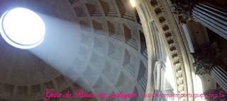 pagina pontos turisticos pantheon - Pontos turísticos de Roma