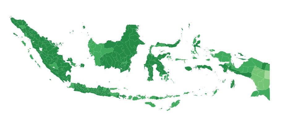 Cara menggambar / membuat peta negara indonesia yang bagus dan mudah ditiru ep 20 Nostra Technology Comparison Geographical Map Data Visualization With Highmaps And D3 Js Map