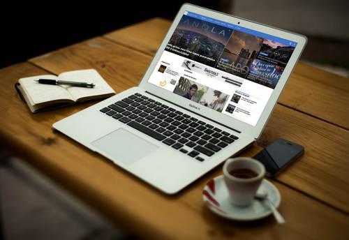 9 Perbedaan Web dan Blog
