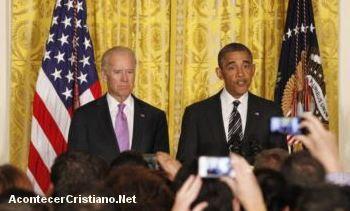 Barack Obama celebra el mes del orgullo gay