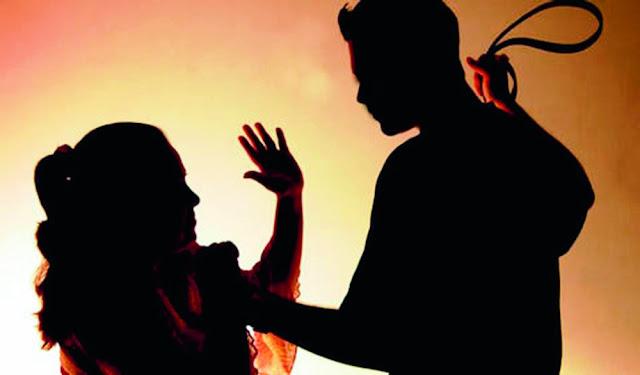 مستعبدة جنسياً قضت 10 سنوات مقيدة.السلطات الإيطالية تنقذ امراة رومانية