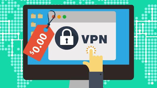 Jangan Pernah Gunakan VPN Gratisan! Ini Alasannya