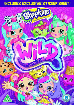 Shopkins Wild 2018 Custom HD Dual Latino 5.1