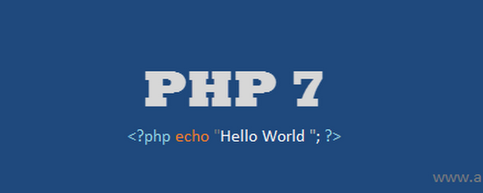 5 Best Things You Should Know About PHP 7