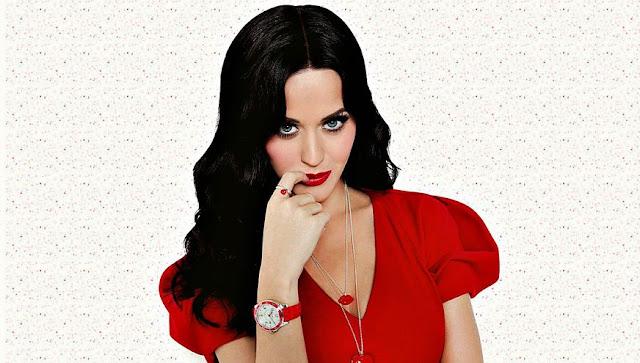 Koleksi Foto Katy Perry