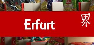 Erfurter Asia Shops