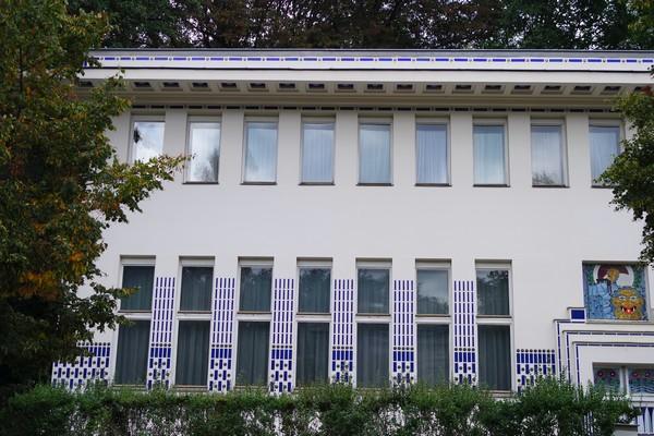 vienna vienne otto wagner villa 2 hütteldorf penzing
