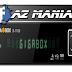 [Atualização] Gigabox S1100 HD v1.57 - 07/11/2016