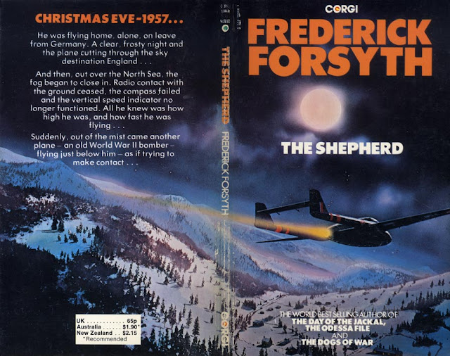 The Shepherd - Fredrick Forsyth