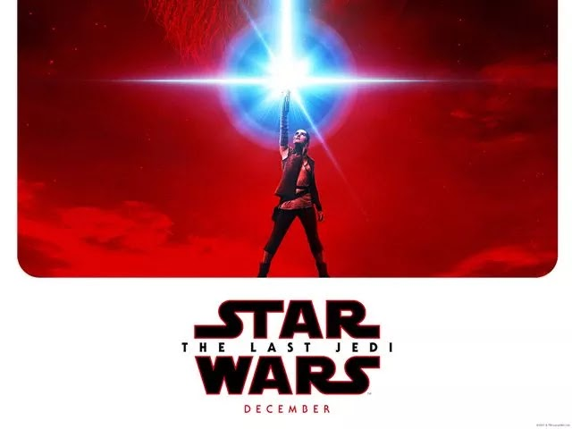 "Disney and Lucasfilm Release Star Wars: The Last Jedi"" Trailer!"