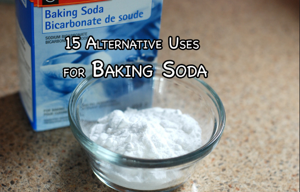 15 Easy Tips With Baking Soda To Know