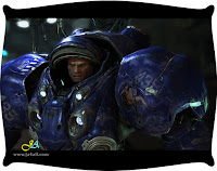 Starcraft II - Wings of Libert PC Game Screenshot 2