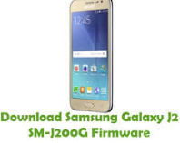 Samsung SM-J200G-Stock-Firwmare-Free-Download