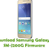 Download Samsung SM-J200G Stock Firmware ROM (Flash File)