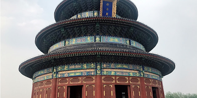 Stunning Places to Visit In Beijing with family