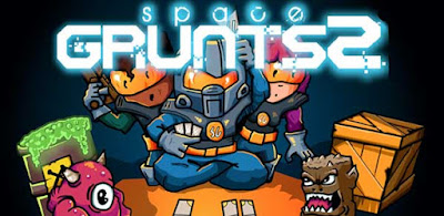 Space Grunts 2 (PAID) APK for Android