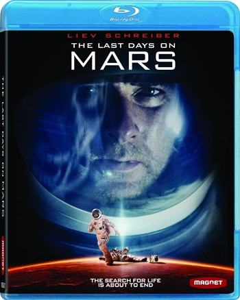 The Last Days on Mars 1080p HD Latino