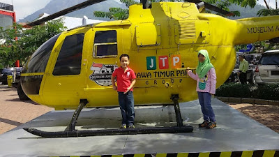 helikopter jatim park museum angkut malang wisata edukasi seru di kota batu jawa timur nurul sufitri blogger mom lifestyle pegipegi liburan tempat wisata indonesia