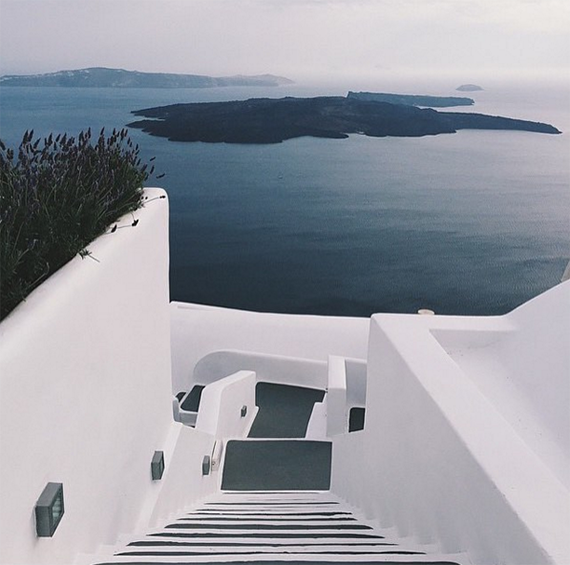 Chromata Luxury Resort, Santorini