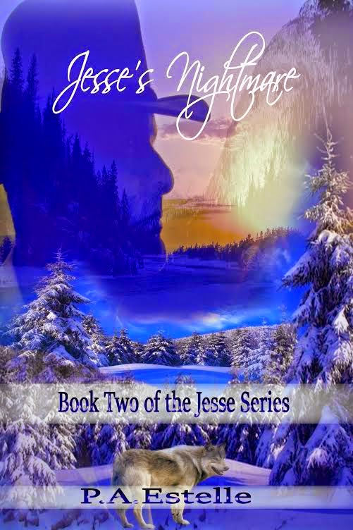 Jesse's Nightmare - Book Two of the Jesse Series