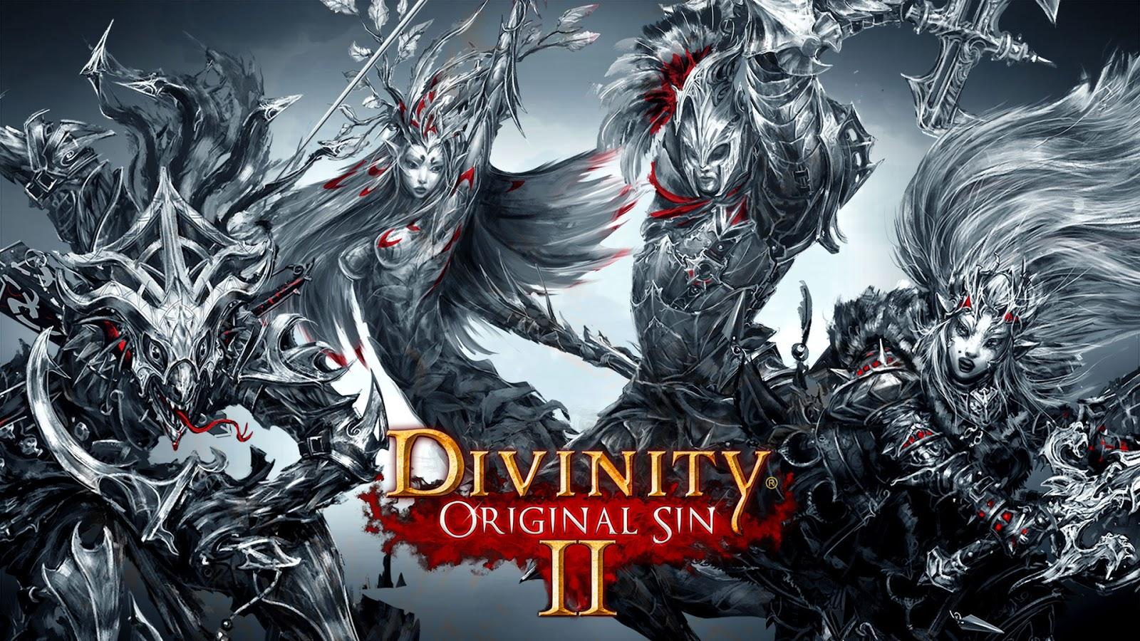 神諭:原罪2 / Divinity: Original Sin II (遊戲終極版 v3.6.28.9969+修改器+MOD) ~ JH Gaming