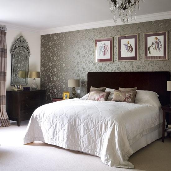 wallpaper for bedroom walls 2017 - Grasscloth Wallpaper