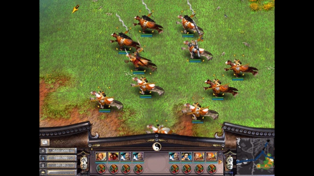 Battle Realms Free Download PC Games