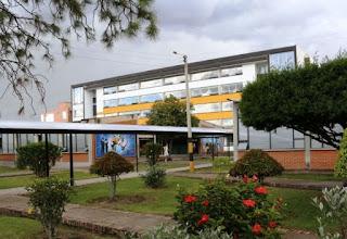 UPTC inauguró el edificio de aulas en su sede de Sogamoso