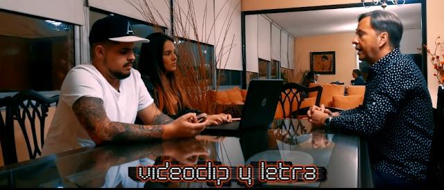 Mica Rios - Bye bye : Video y Letra