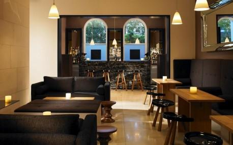 desain ruang keluarga kecil minimalis elegan | minimalist