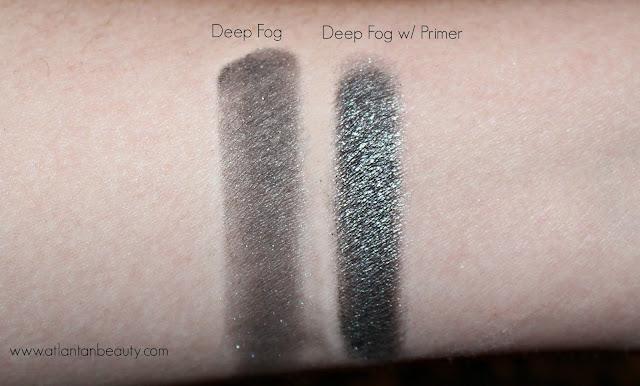 Deep Fog from Lorac's Mega Pro 3 Palette