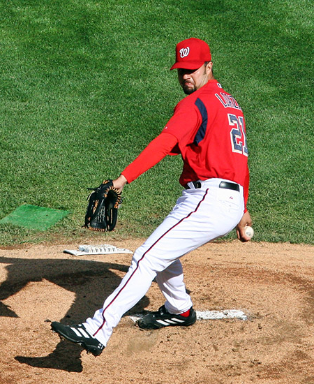 Former White Sox pitcher Esteban Loaiza arrested on drug charges Esteban Loaiza I was surprised when...