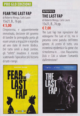 Fear the last fap