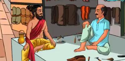 भगवानने हाथ और पैर क्यों दिए हैं small motivational story