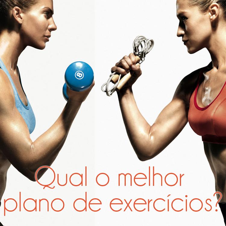Qual é o Melhor Plano de Exercícios Para Estabilizar o Peso?