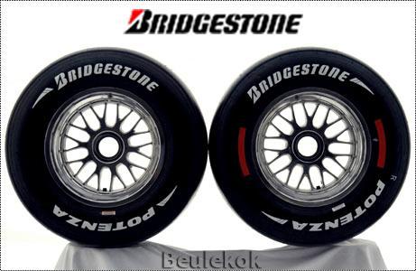 Harga Ban Mobil Bridgestone