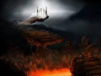 Mengenal Malaikat Malik Dan Zabaniah Sang Penjaga Neraka